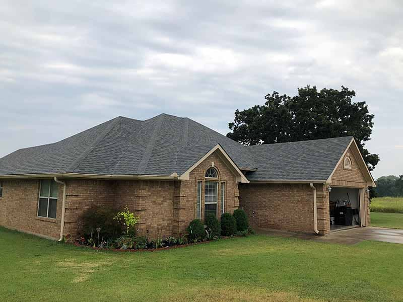 DCS Roofing & Construction Roofing
